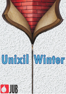 Winter Grade Front Cover
